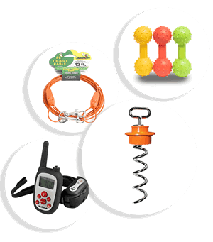 Products form Intellileash